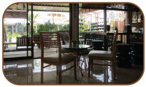 Cafe Lounge Bar