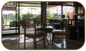 Spa Kafae Bar
