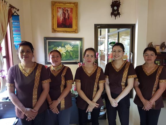 Staff of Bua Sawan