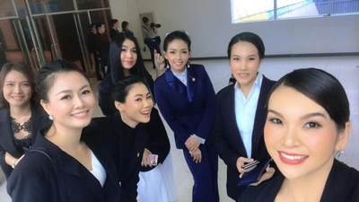 Group of health & beauty masters